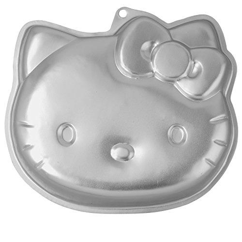 Wilton Hello Kitty Kuchenform