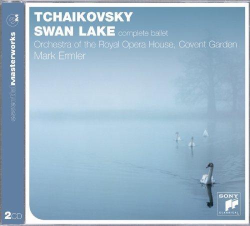 Swan Lake img