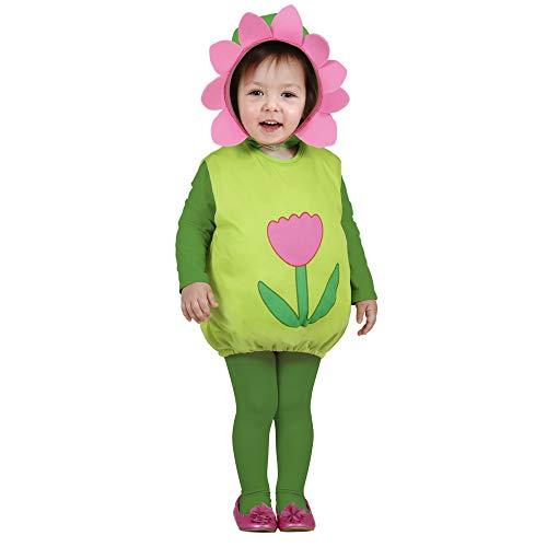 Widmann - Kinderkostüm Blume