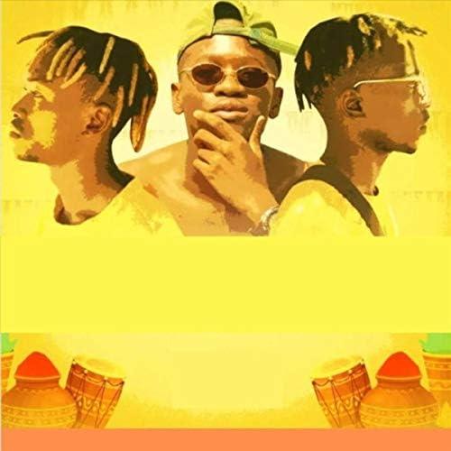Wizzen & JunoX feat. Ndaka