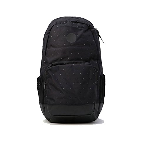 Hurley - Mochila Blockade Heather - HZQ031 002 - Negro, U, One Size