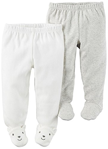 Carter#039s Baby Boys#039 2Pack Striped Pants