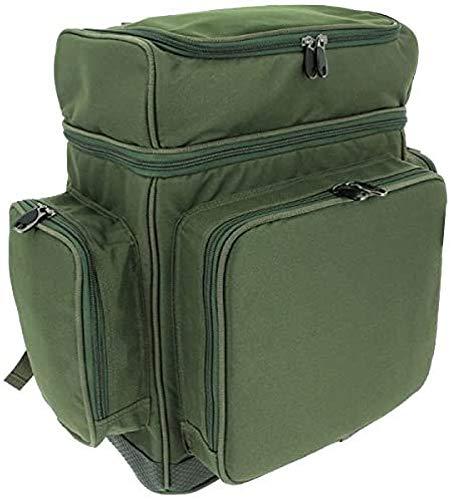 G8DS® Rucksack Experience 50,5 Liter Picknicktasche Sporttasche Angeln