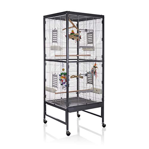 Montana Cages -   ® | Vogelvoliere