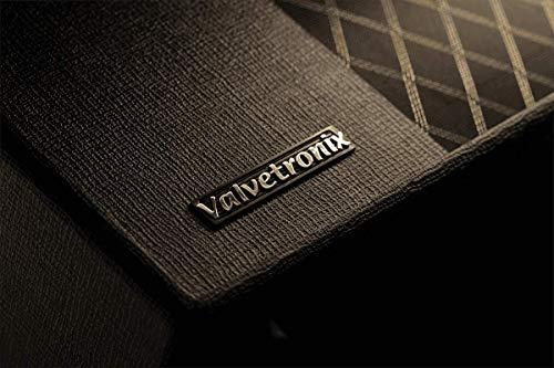 VOX Valvetronix VT20X Modeling Amplifier,Black