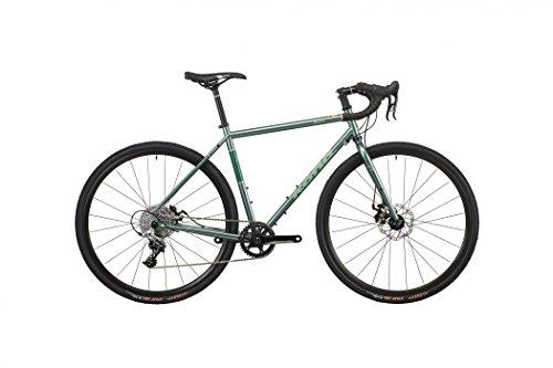 Kona Rove ST dark mint Rahmengröße 50 cm 2016 Cyclocrosser - 4