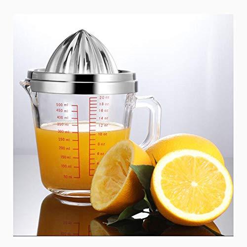 BLENDER RDJSHOP Presse-Agrumes Manuel Extracteur d'orange Citron Et Autres Jus De Fruits Centrifugeuse Centrifugeuse