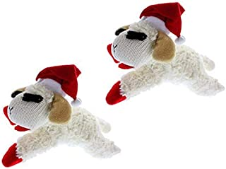 Lamb Chop Christmas Santa Pack