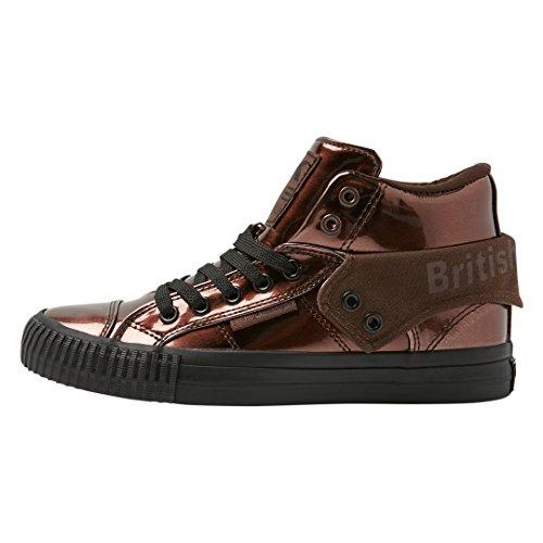 British Knights ROCO Damen HIGH-TOP-Schuh Sneaker