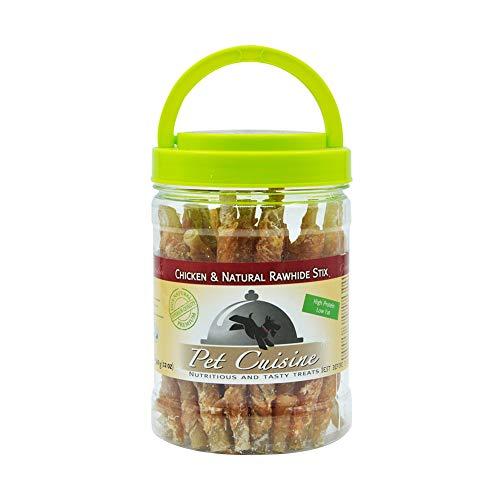 Pet Cuisine Dog Treats Puppy Chews Training Snacks,Chicken &...
