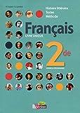 FRANCAIS 2DE ELEVE PT FORMAT