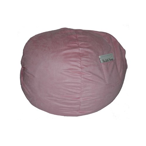 Fun Furnishings Beanbag, Pink