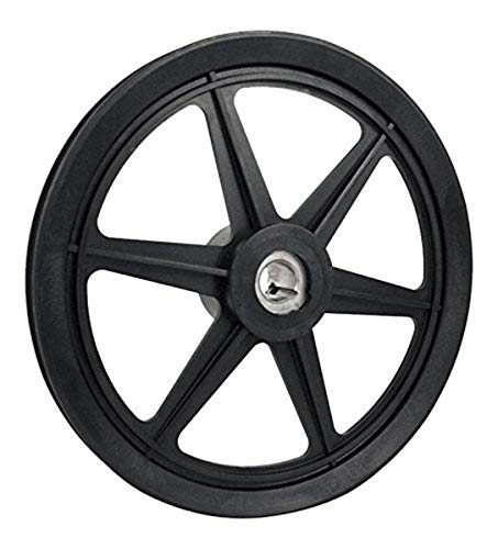 Fenner Drives 6899549 AFD12434 Driven Pulley, Fixed 3/4' Bore, 12.25' OD
