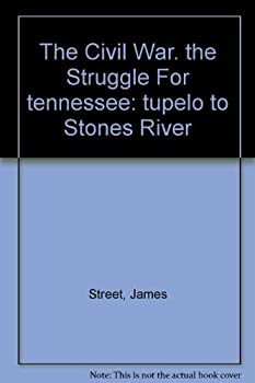 Hardcover The Struggle for Tennessee Book