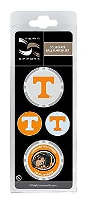 Team Effort Tennessee Volunteers