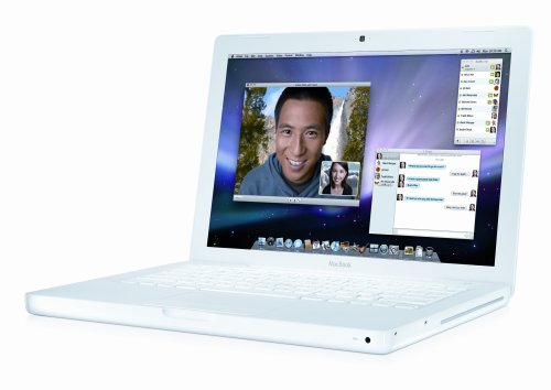 Apple MacBook MB881LL/A 13.3-Inch Laptop (OLD VERSION)