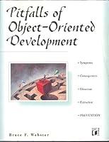 Pitfalls of Object-Oriented Development