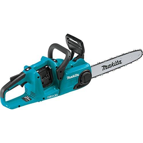 Makita Brushless Cordless Professional Chain Saw