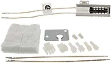 viking cooktop igniter replacement