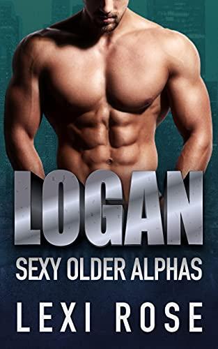 Logan: A Curvy Girl Romance (Sexy Older Alphas Book 3) (English Edition)