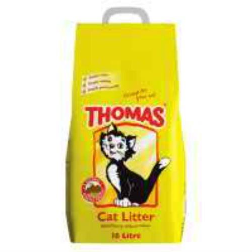 THOMAS Katzenstreu, 16 l