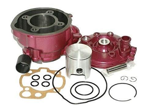 Unbranded. 90 CCM Sport Racing Tuning Zylinder KIT Kopf Set für Aprilia RX 50 bis Bj.05 AM6 Zylinderkit
