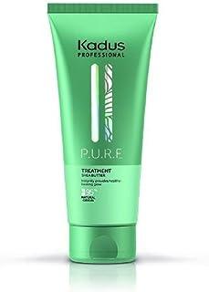 Kadus Professional P.U.R.E. Treatment Manteca de karité 200 ml tratamiento para cabello seco y mate producto natural vegano