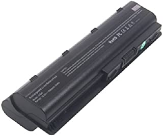 NextCell 12-Cell Battery for HP Pavilion dv6-6152nr dv6-6158nr dv6-6159us dv6-6167cl dv6-6173cl dv6-6190us dv6t-6b00 dv6t-6c00 dv6t-6000 dv6t-6100 dv6z-6100 dv7-6154nr dv7-6163us dv7-6168nr dv7-6185us