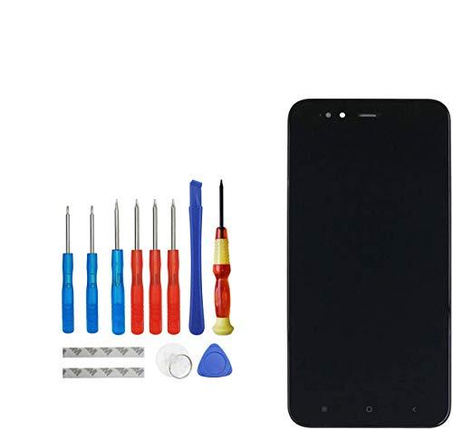 Upplus Pantalla LCD de repuesto compatible con Xiaomi Mi5X,