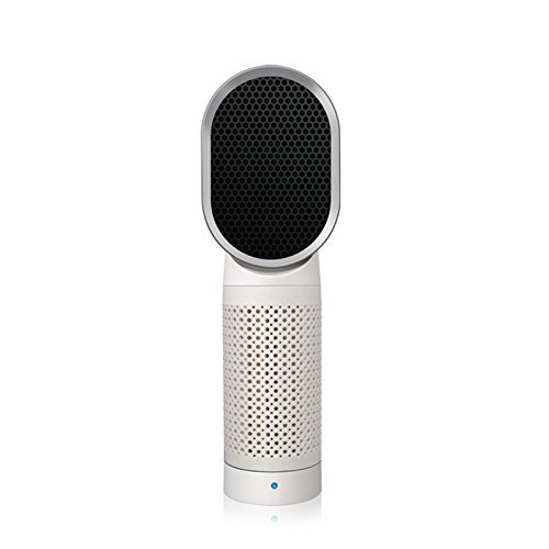 HEPA Air Purifier by Sterling | Air Filter, Cleaner, Ioniser | Breathe Clean Fresh Air Indoors at Home, Work, Office & Anywhere | Portable & USB Powered | Reduce Allergy Symptoms