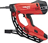 Hilti 2102194 GX 3 Gas-actuated Fastening Toolkit | GX3 Gas Nailer Package