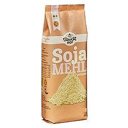 Soja-Mehl