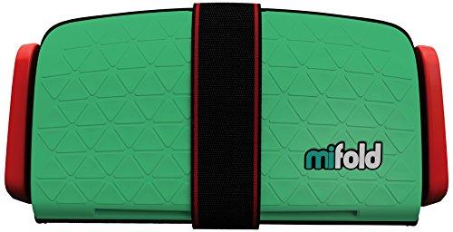 Mifold MF01-EU-GRN - Elevador de silla de coche