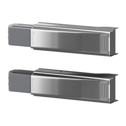 IKEA UTRUSTA - Türdämpfer für Scharnier / 2 pack / 2 Stück - 125 Â °