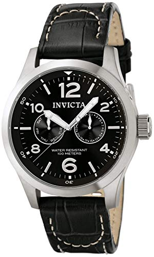 Invicta II Men's 0764 Stainless...