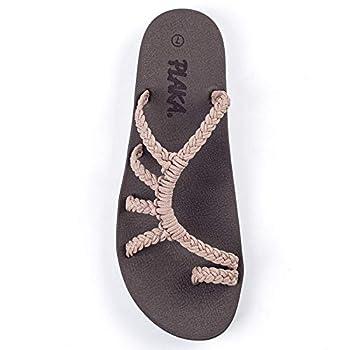 Best strappy flip flops Reviews