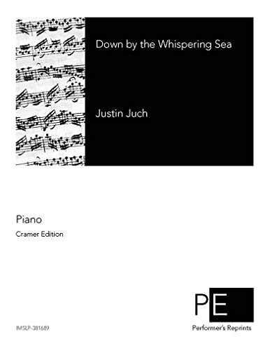 Down by the Whispering Sea - For Piano