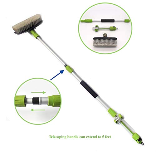 LOVHO Cleaning Tools