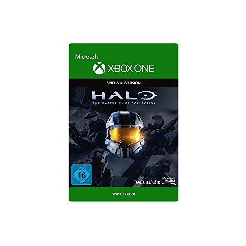 Halo: The Master Chief Collection | Xbox Digital Code | Download Code