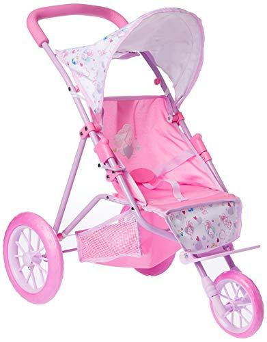 BABY Born 1423491 Tri Pushchair