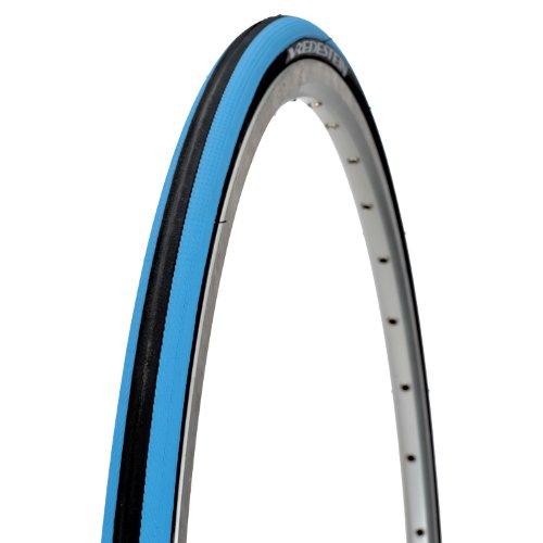 Vredestein Freccia TriComp Fahrradreifen, blau, 23-622/700x23C