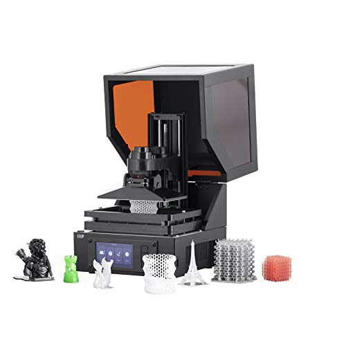 Monoprice - MP Mini SLA