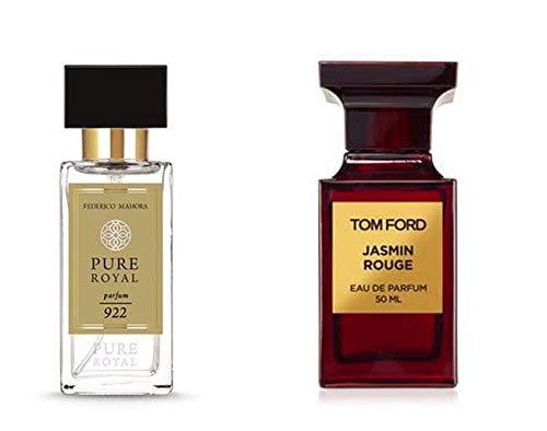 FM 922 puro perfume real Unisex Federico Mahora 50ml Parfum