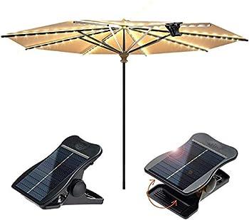 Best solar lights for umbrella Reviews