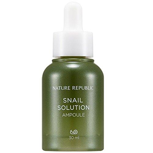 Best snail serum, Korean snail serum, Snail serum