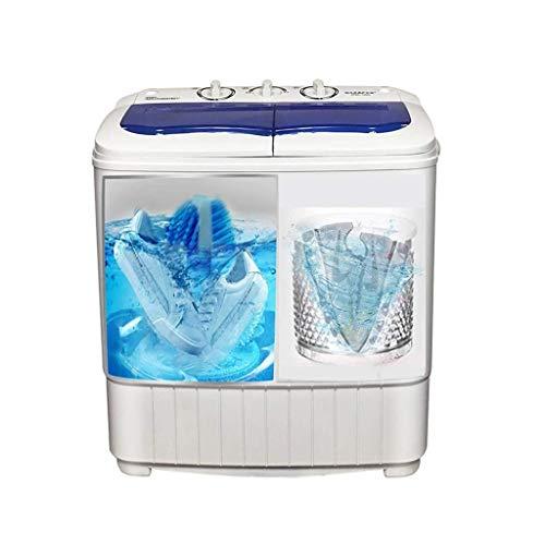 LBWT 2-in-1 wasmachine, intelligente schoenen, wasmachine, minihaupt schoenen, wasmachine, voor studentenhuis, wassen van schoenen, kunstenaars, schoenen en kleding, dual gebruik