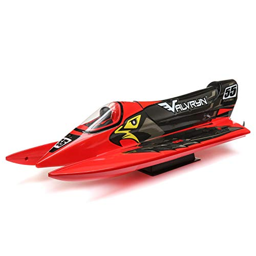 "Pro Boat Valvryn 25"" F1 Tunnel Hull Self-Righting RTR, PRB08033"
