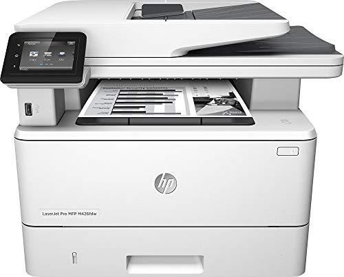 HP - Laserjet Pro m426fdw Wireless All-in-One Printer -...