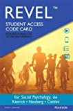 Revel for Social Psychology: Goals in Interaction -- Access Card (6th Edition)