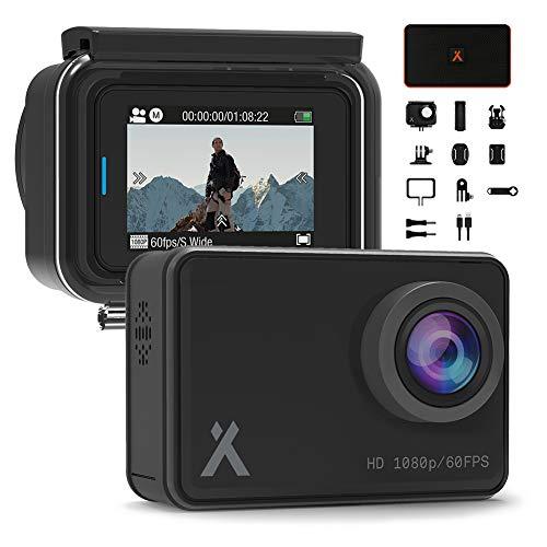 Bear Grylls WIFI Action Camera Full HD Waterproof Touchscreen Helmet Cam 30M Underwater Video Camera Plus Accessories